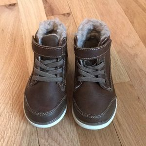 Max and Jake Toddler Boots
